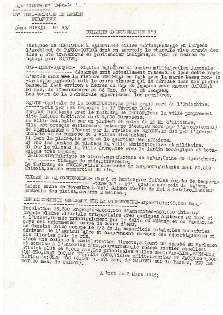 Documents trouvés dans un dossier personnel Bullet12