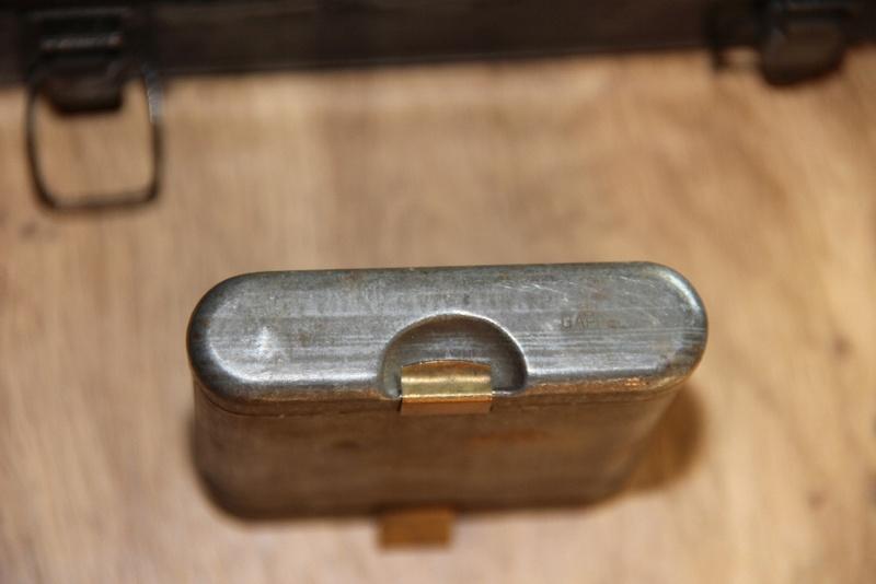 Boite de nettoyage Mauser 98K Img_1537