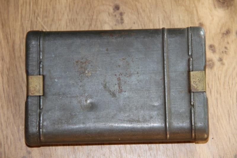 Boite de nettoyage Mauser 98K Img_1538