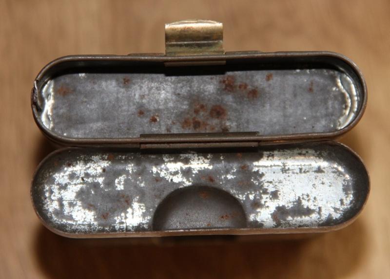 Boite de nettoyage Mauser 98K Img_1539