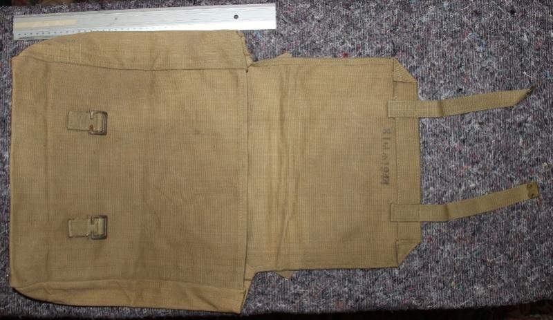 Grandes poches en toile british 2e GM Img_1541