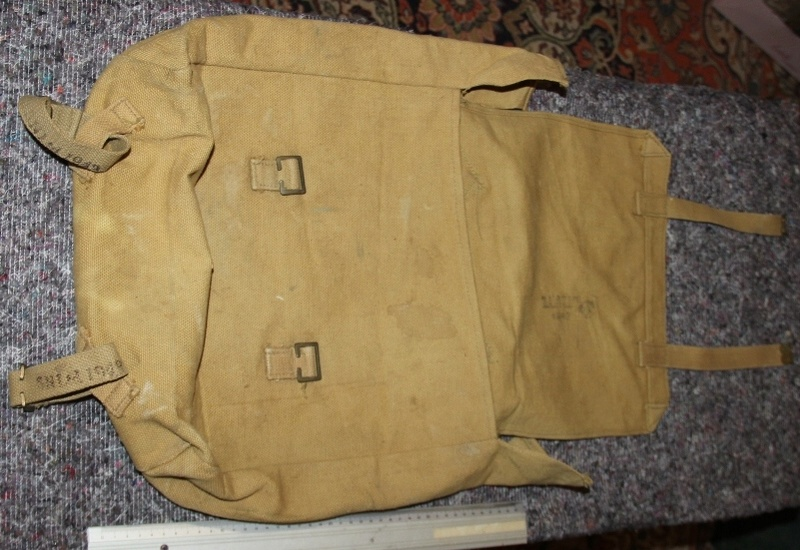 Grandes poches en toile british 2e GM Img_1548