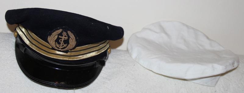 Casquette officier de Marine années 70 Img_1586