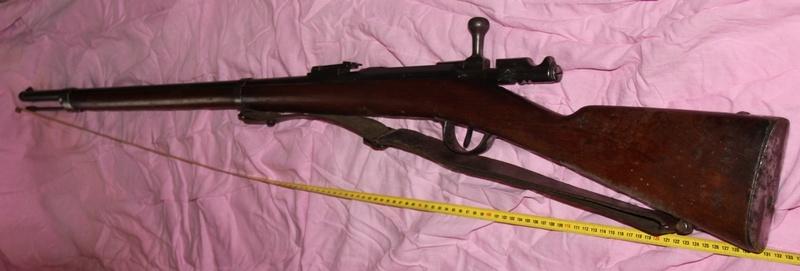 Fusil Gras modèle 1874 M80 Img_3318