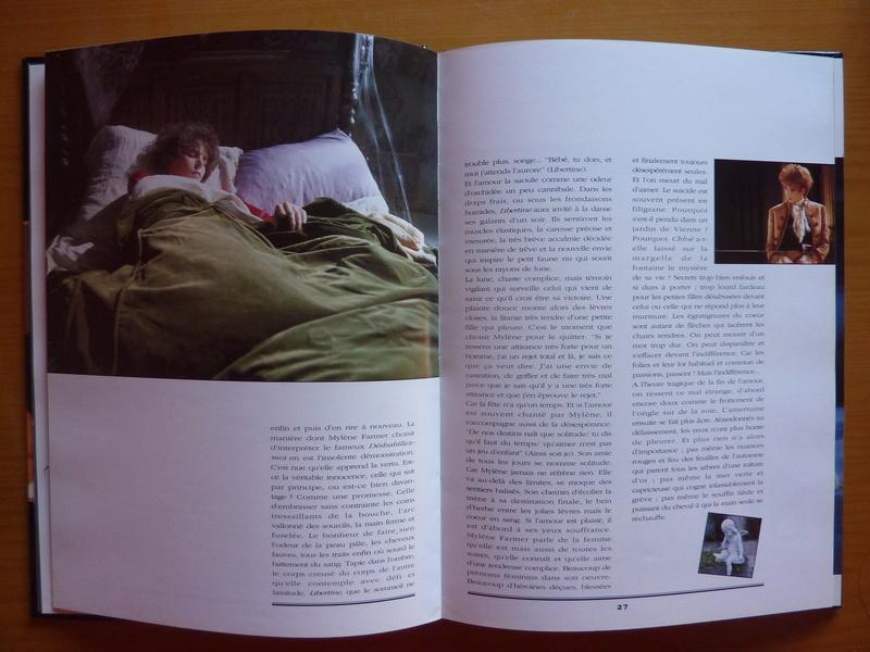 "Vends biographie ""Ainsi soit-elle"" et Album photo Geda Seguy410"