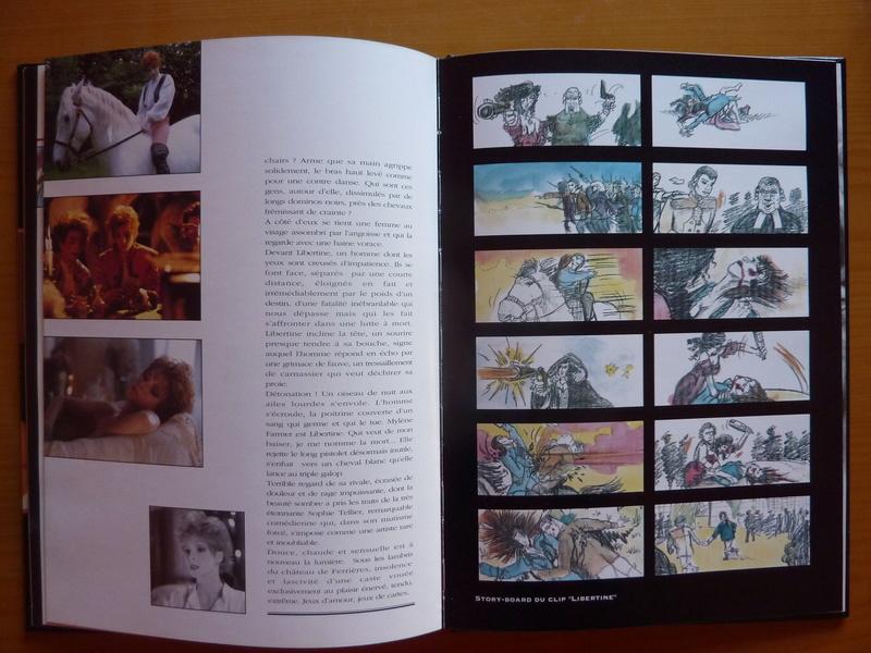 "Vends biographie ""Ainsi soit-elle"" et Album photo Geda Seguy510"