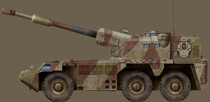 Foire à l'Armement de Rémipolis Aradu10