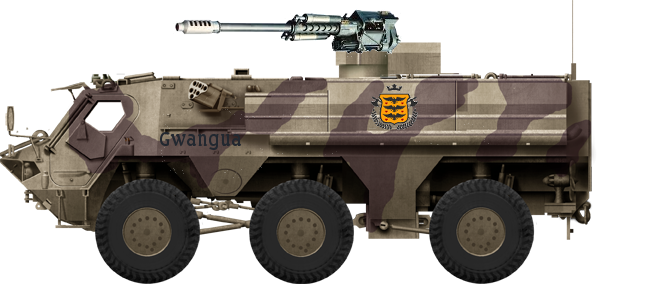 Commande de matériel Gwaniv11