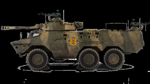 Foire à l'Armement de Rémipolis Koffi-10