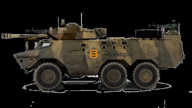 Foire à l'Armement de Rémipolis Koffi-11