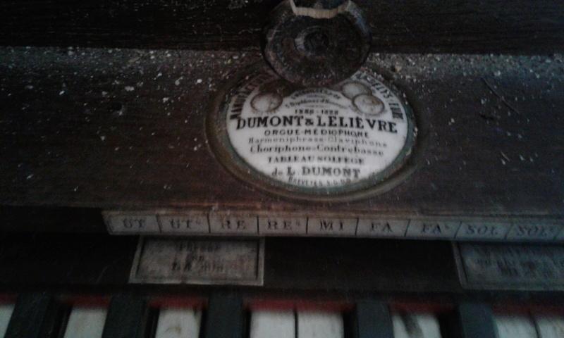 Dumont-Lelièvre n° 1 - Lozère 20170912