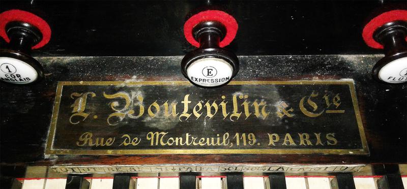 L. Boutevilin - Lozère 20180553