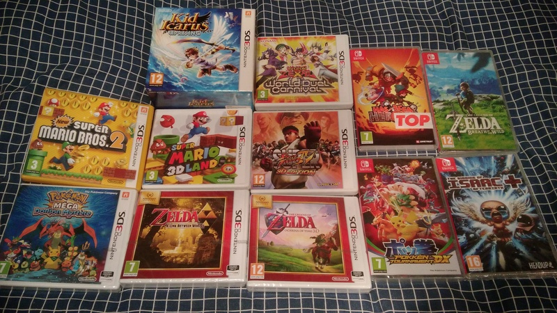 Collection de Inirius, vive la Wii u ! Img_2028