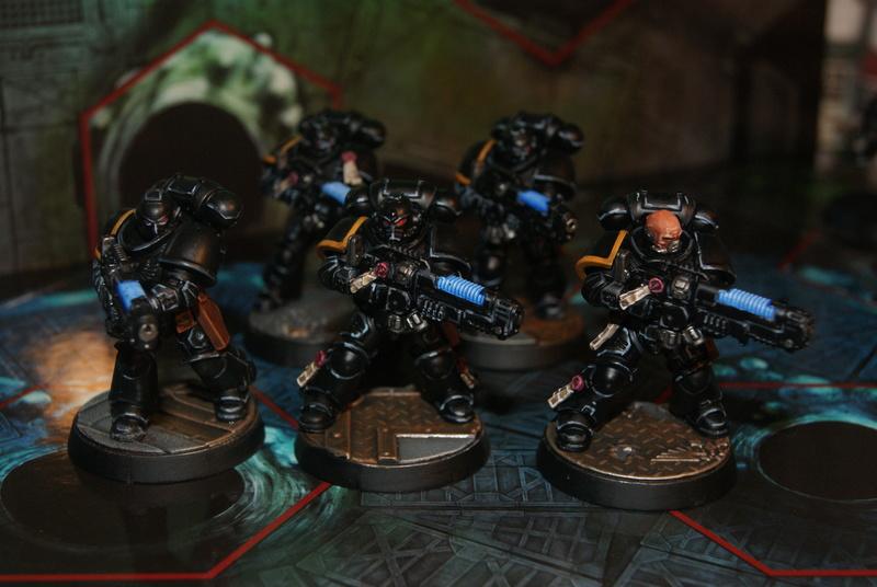 CDA Ravenguard : Photos Dsc08361