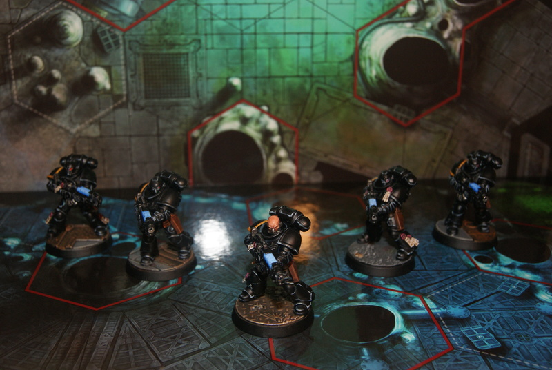 CDA Ravenguard : Photos Dsc08363