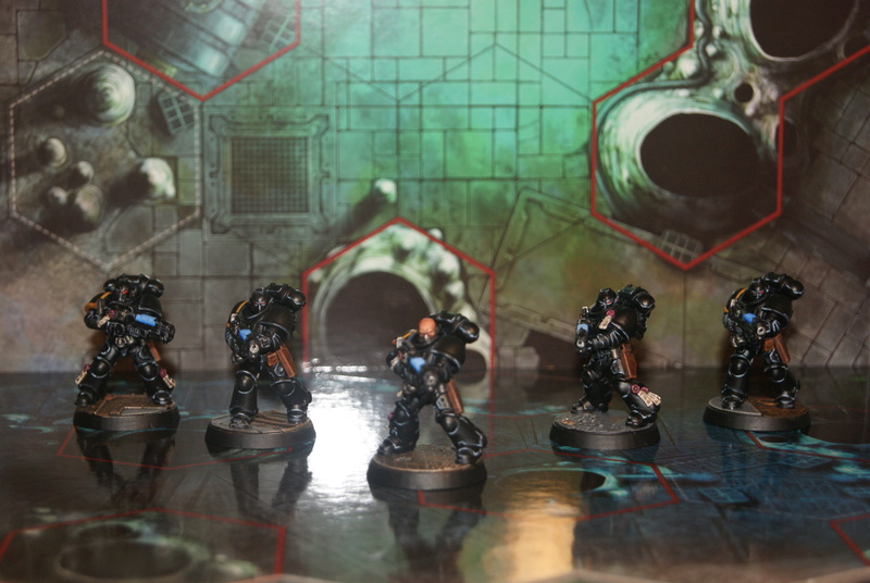CDA Ravenguard : Photos Dsc08364