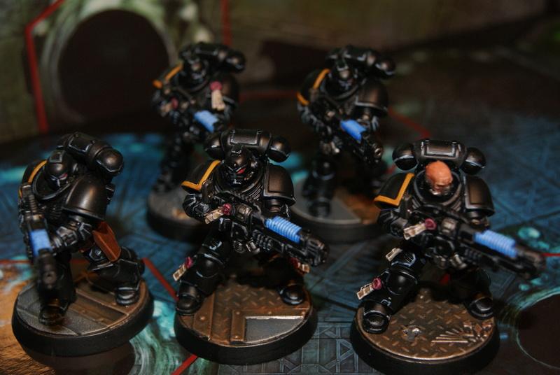 CDA Ravenguard : Photos Dsc08367