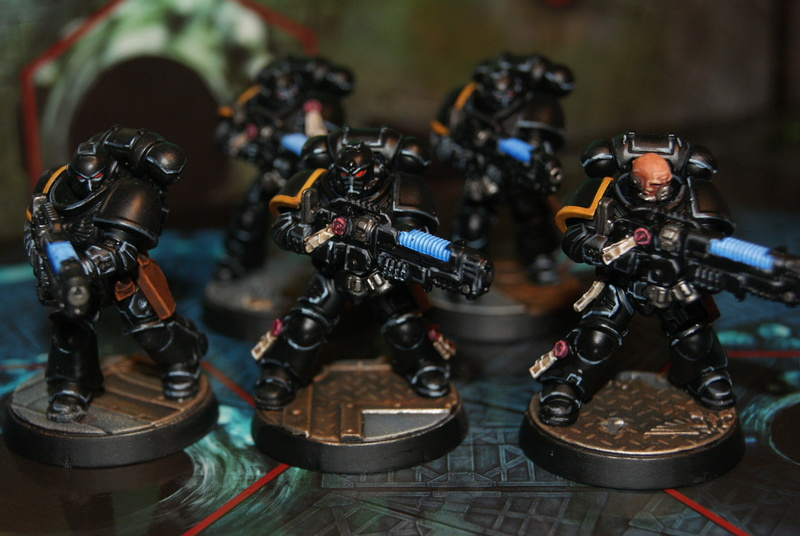 CDA Ravenguard : Photos Dsc08368