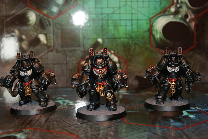 CDA Ravenguard : Photos Dsc08371