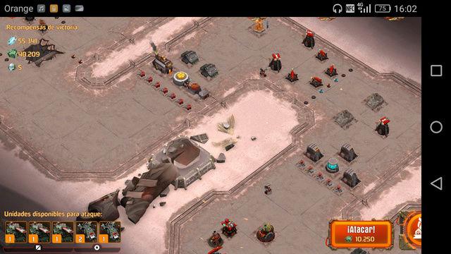 Ayuda Tactíca Base  211