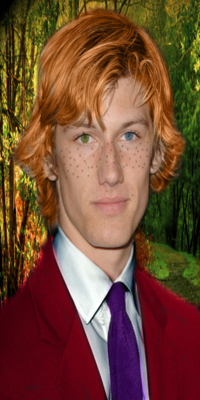 Giovanni N. Weasley