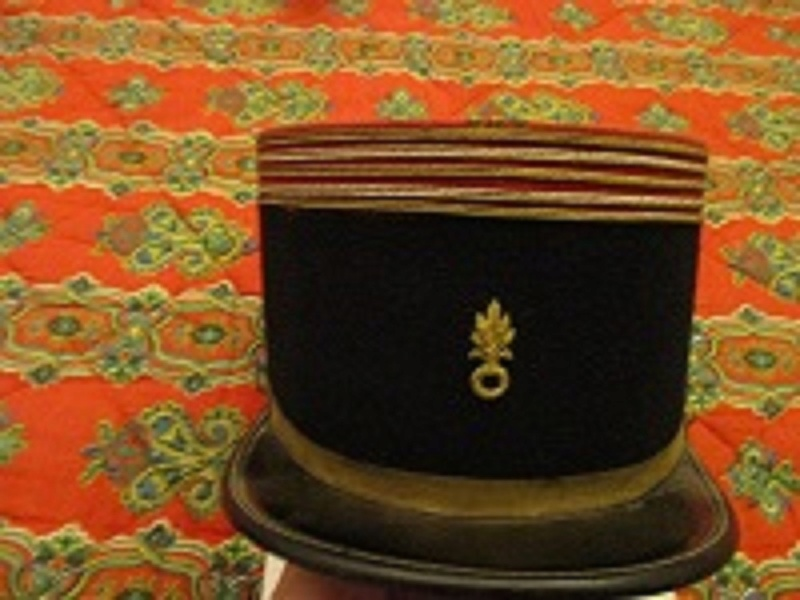 Lieutenant colonel 00522