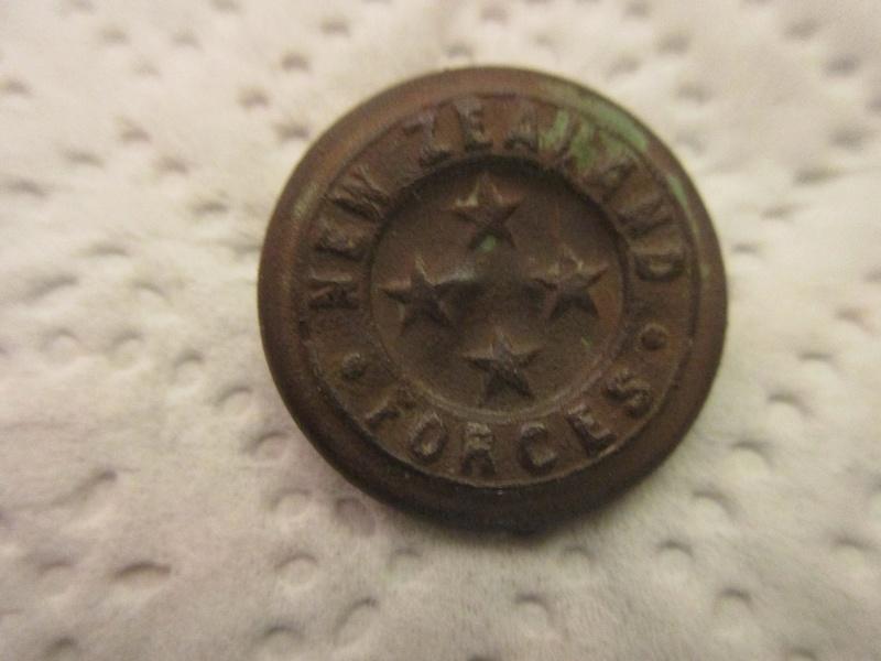 Boucle de l'armée néo-zélandaise , premiére guerre mondiale Img_4948