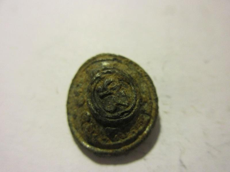 Bouton du 25éme régiment de ligne 1803/1814 Img_5045