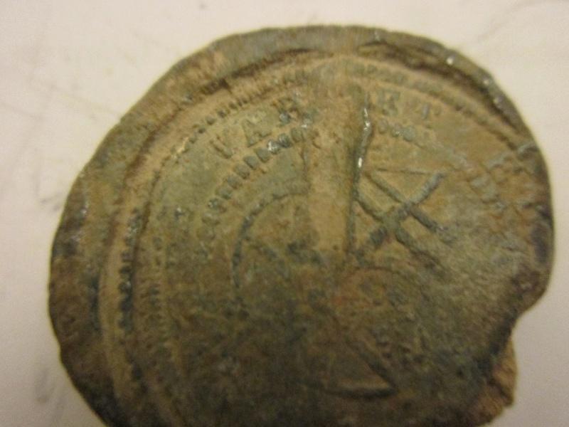Plomb de scellè de Chapelier de Lyon XVIII éme. Img_5315