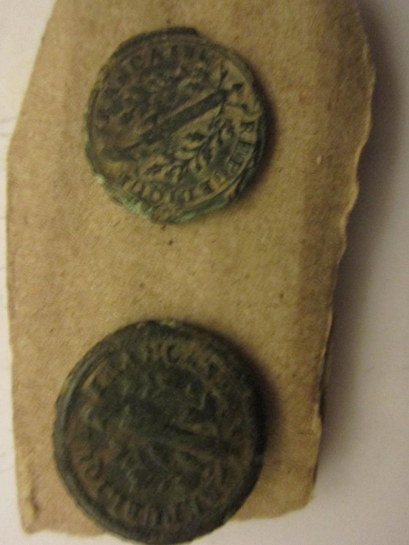 Boutons  d'infanterie légére 1791/1803 Img_5621