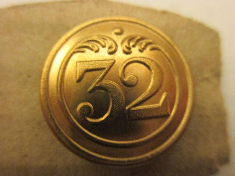 Bouton de sous officier  Louis Pnillipe 1820/1844 Img_5646