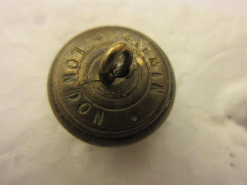 bouton bombè, Durham Light Infanterie Régiment,Indian colonial Troupe 1803 Img_6023