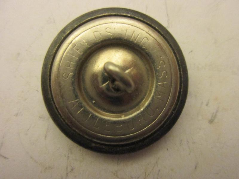 Gros bouton 25mm Américain de L' Air Force année 1950 Img_6031