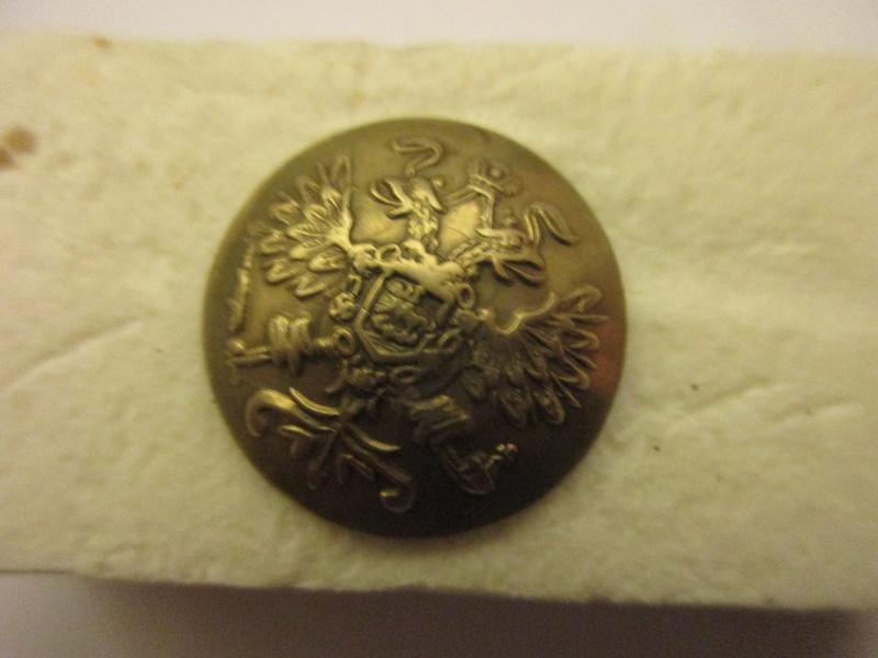 bouton Russe 22mm, bouton Aigle Impérial d'infanterie , troupes 1857/1917 Img_6073