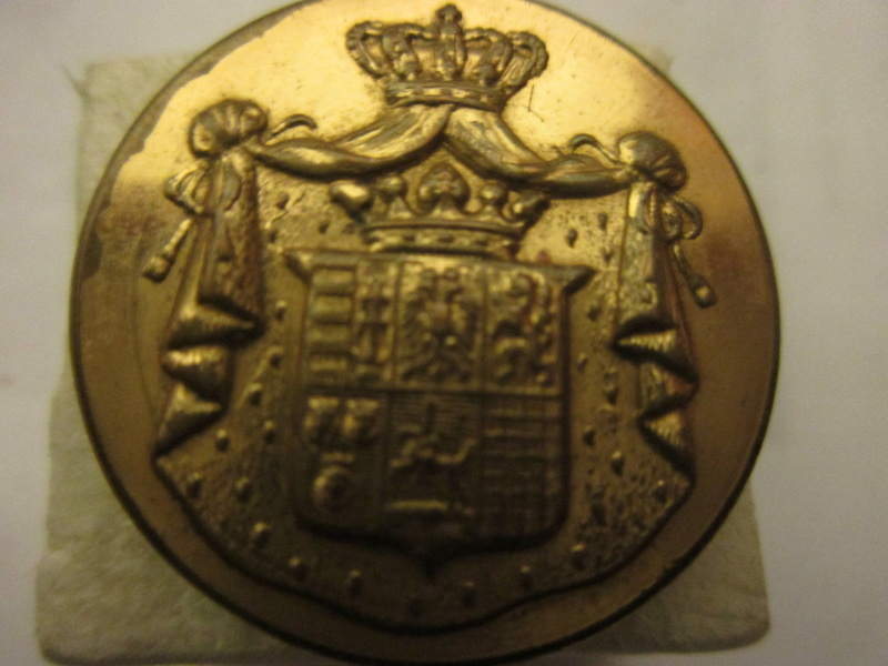 [BOUTONS] Possessions des Habsbourg, royaume de Hongrie Img_6589