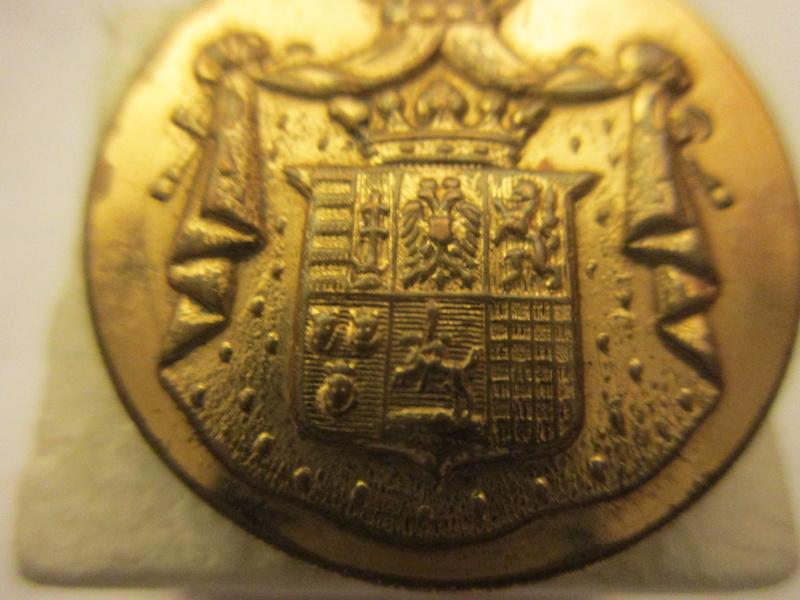 [BOUTONS] Possessions des Habsbourg, royaume de Hongrie Img_6590