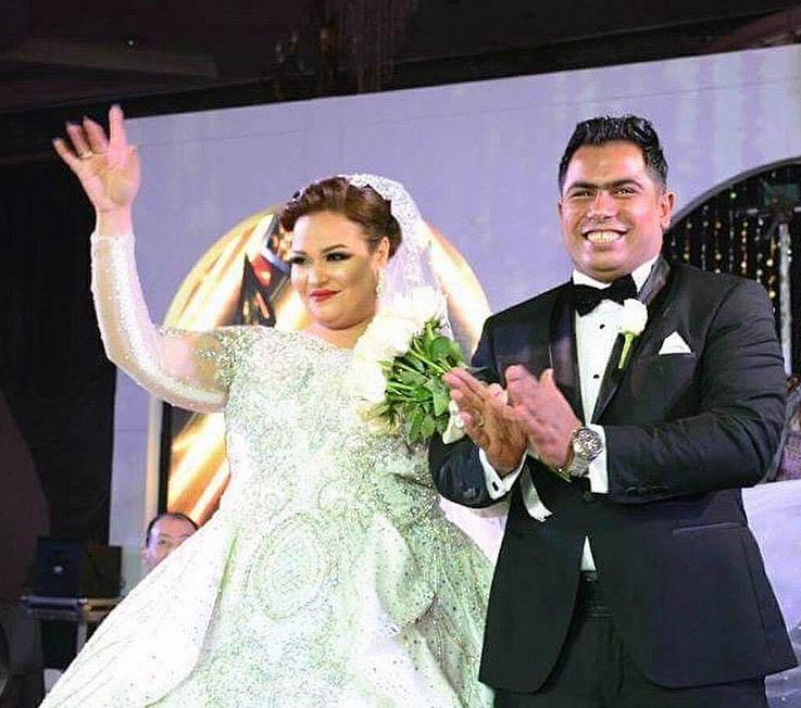 5 نجوم من مسرح مصر دخلوا عش الزوجية في 2017 0210