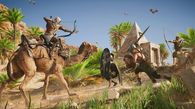 تحميل لعبة Assassins Creed Origins Gold Edition Fitgirl بحجم 55 جيجا 1014