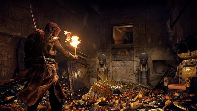 تحميل لعبة Assassins Creed Origins Gold Edition Fitgirl بحجم 55 جيجا 1112