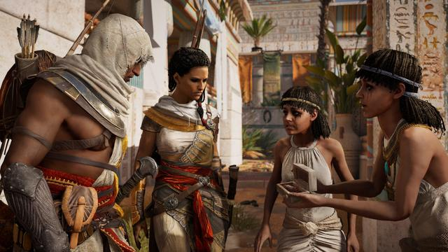 تحميل لعبة Assassins Creed Origins Gold Edition Fitgirl بحجم 55 جيجا 1212