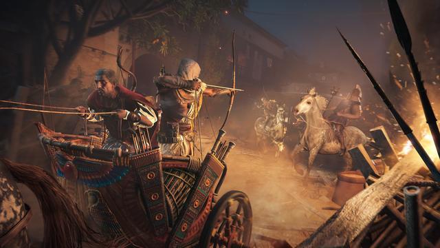 تحميل لعبة Assassins Creed Origins Gold Edition Fitgirl بحجم 55 جيجا 1312