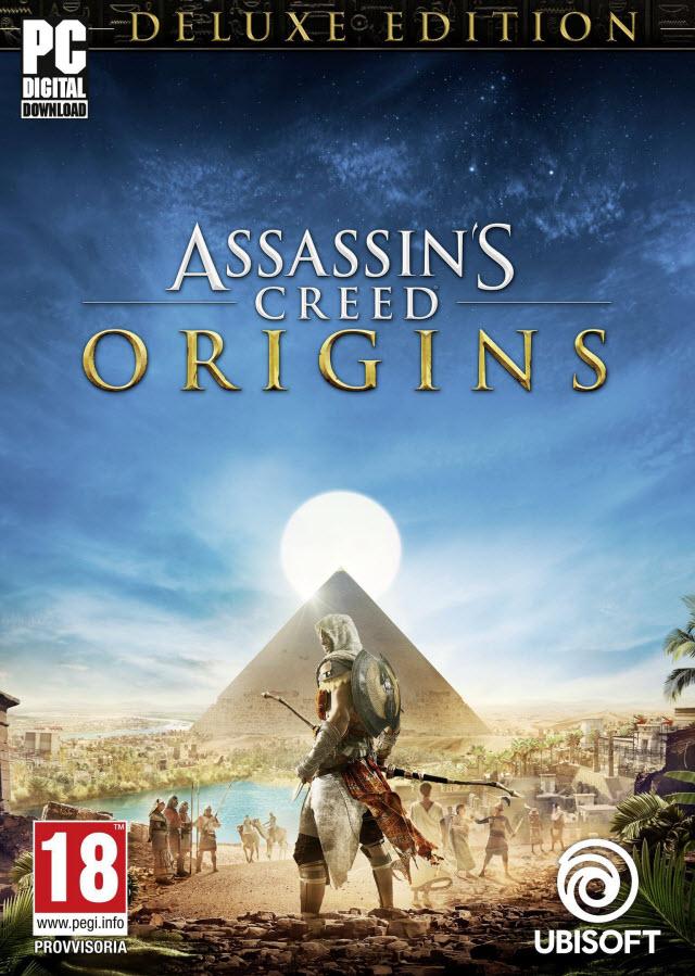 تحميل لعبة Assassins Creed Origins Gold Edition Fitgirl بحجم 55 جيجا 223