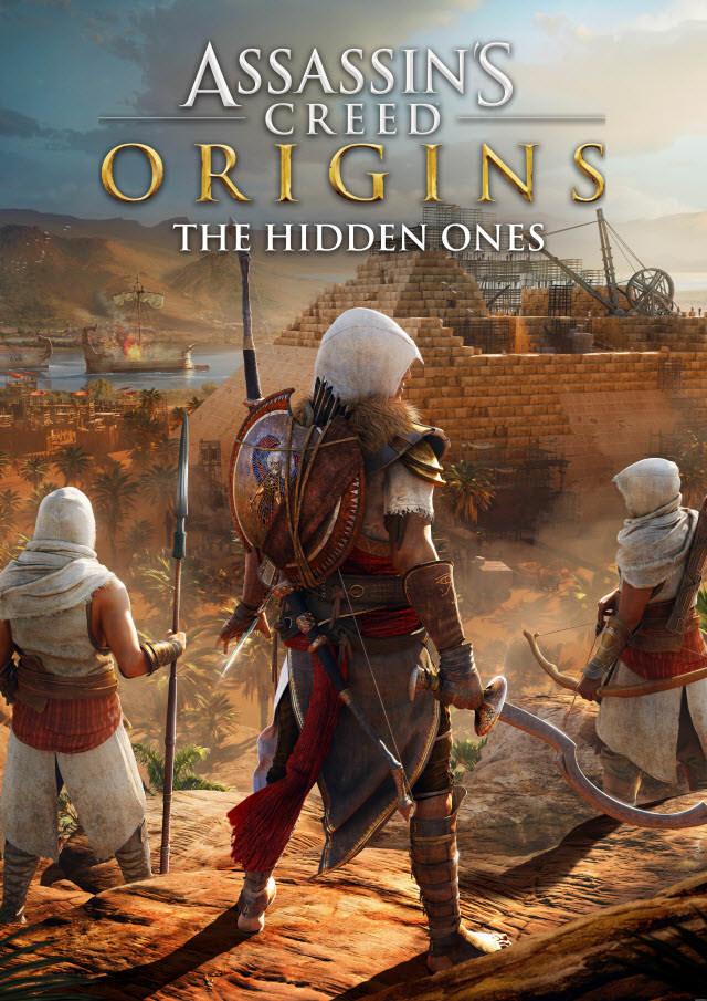 تحميل لعبة Assassins Creed Origins Gold Edition Fitgirl بحجم 55 جيجا 327