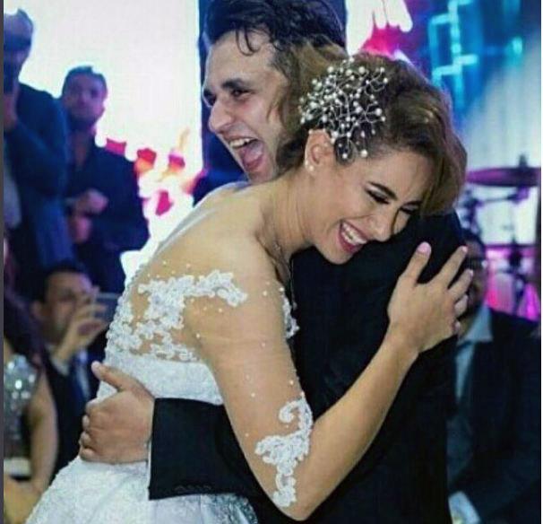 5 نجوم من مسرح مصر دخلوا عش الزوجية في 2017 412