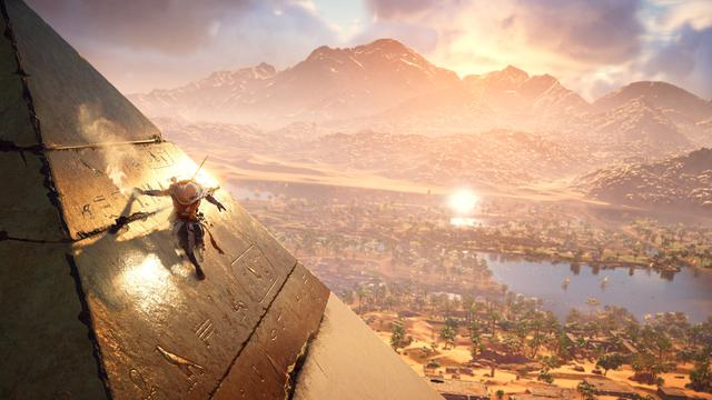 تحميل لعبة Assassins Creed Origins Gold Edition Fitgirl بحجم 55 جيجا 522