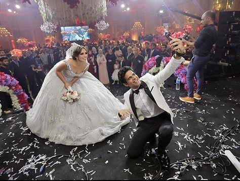 5 نجوم من مسرح مصر دخلوا عش الزوجية في 2017 612