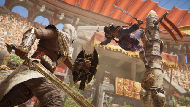 تحميل لعبة Assassins Creed Origins Gold Edition Fitgirl بحجم 55 جيجا 622