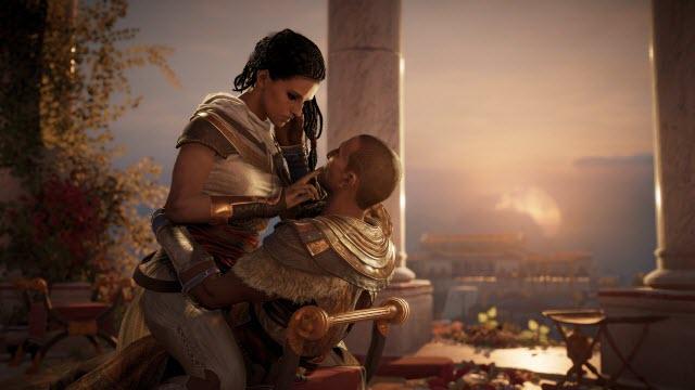 تحميل لعبة Assassins Creed Origins Gold Edition Fitgirl بحجم 55 جيجا 818