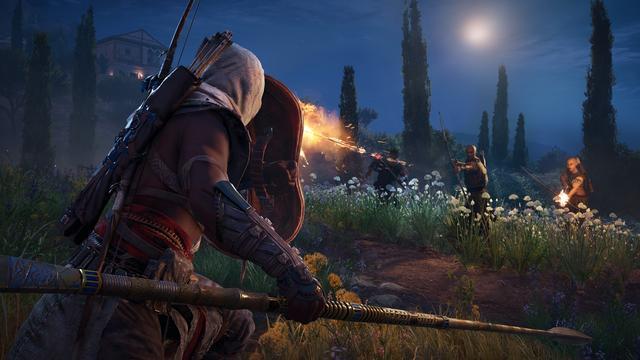 تحميل لعبة Assassins Creed Origins Gold Edition Fitgirl بحجم 55 جيجا 915