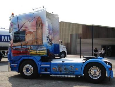 Les plus beau camion  Collio10